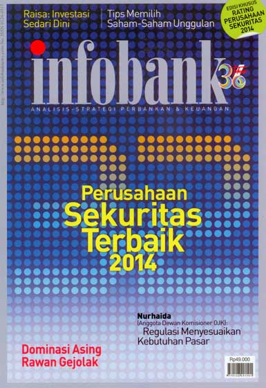 infobank cover