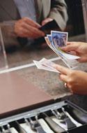 Deposit / Withdrawal